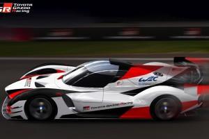 Bekenntnis zum Hypercar: Toyota schließt Wechsel in die LMDh-Klasse aus