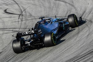 Doch nicht so perfekt: Auch Mercedes erlebte Motorschaden bei Tests