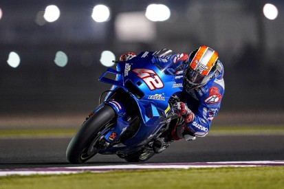 Qualifying-Schwäche ausgemerzt? Neuer Hinterreifen kommt Suzuki entgegen