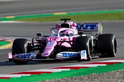 Racing Point: Kommen 2020 überhaupt keine Updates an den RP20?