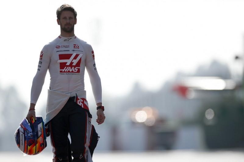 """Romain Grosjean ohne Sieg: """"Die Formel 1 ist nicht fair!"""""""