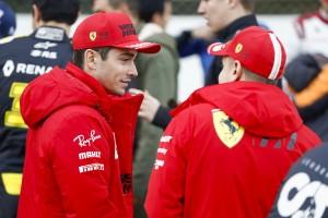 Mattia Binotto: Teamorder bei Ferrari 2020 nicht ausgeschlossen