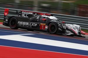 WEC 6h Austin 2020: Rebellion gewinnt das Lone Star Le Mans