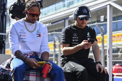 Formel-1-Live-Ticker: Protest-Gerüchte - Doch Ärger wegen der Mercedes-Kopie?