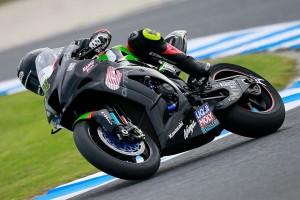 Sandro Cortese: Kawasaki ZX-10RR erfordert komplett anderen Fahrstil