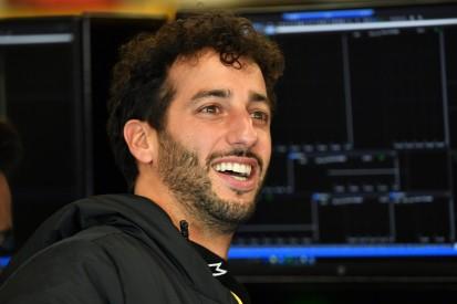 """""""Ich liebe Fleisch"""": Ricciardo schließt aber nicht aus, Veganer zu werden"""