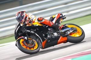 Nach Test mit 2019er-Honda: Marc Marquez sieht Durchbruch