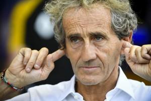 "Formel-1-Live-Ticker: Alain Prost wettert gegen ""Elektro-Besessenheit"""