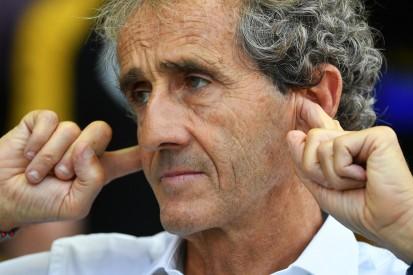 """Alain Prost wettert gegen Politik: """"Dann ist die Formel 1 tot"""""""