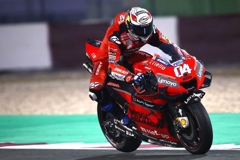 """Ducati nach Katar-Test zuversichtlich: """"Sind in einer besseren Verfassung"""""""
