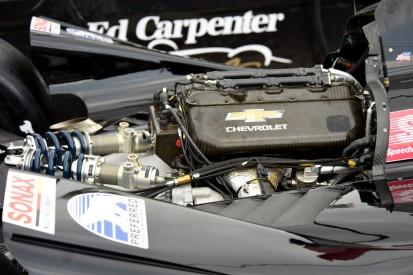 Die IndyCar-Woche: Grid-Strafen für Motorwechsel und mehr