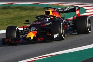 Red-Bull-Honda zuversichtlich: 2020 keine Motorenstrafen?