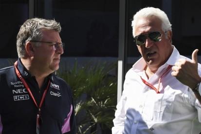 Racing Point: 100 Aston-Martin-Ingenieure ziehen in neue Fabrik ein