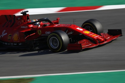 Formel-1-Live-Ticker: Red Bull mit mehreren Problemen