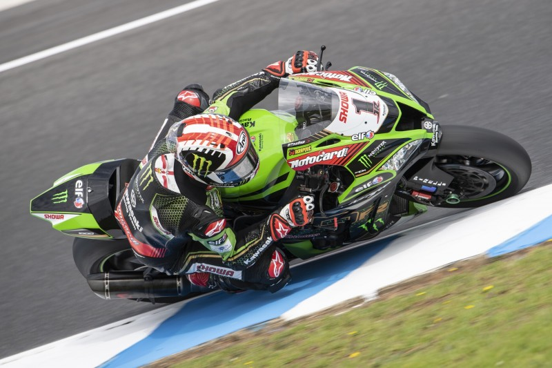 Superbike-WM 2020 Phillip Island: TV-Übertragungen & Livestream