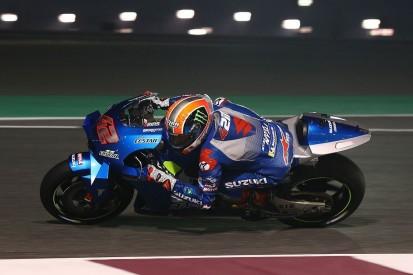 """""""Hausaufgaben erledigt"""": Suzuki nach Katar-Test bereit fürs Rennen"""