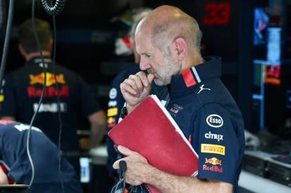 Red Bull: Adrian Newey arbeitet schon an 2021