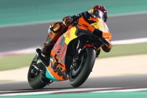 """KTM mit positivem Testfazit: """"Sind in der Gruppe mit Ducati"""""""