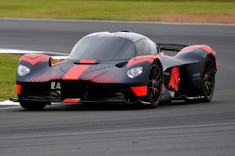 Nach Hypercar-Rückzieher: Glickenhaus verhöhnt Aston Martin!