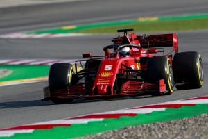 Toto Wolff: Ferrari kann noch eine Sekunde zulegen
