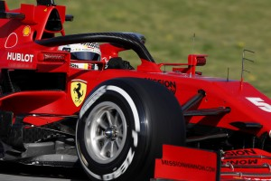 Ferrari: Haben uns schon vor langer Zeit gegen DAS entschieden