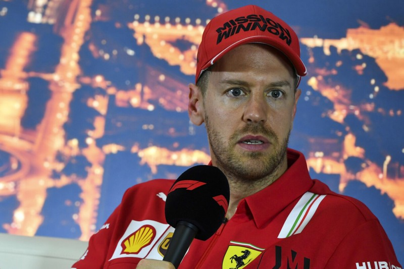 """Neuer Vettel-Vertrag: Binotto rechnet mit """"schneller Einigung"""""""