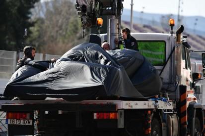 Williams: Frust über nächstes Mercedes-Motorenproblem