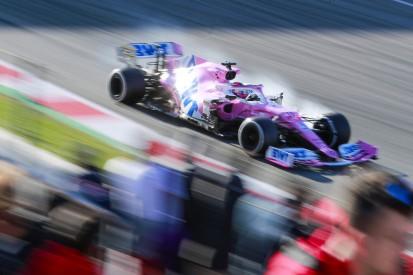 Sergio Perez: RP20 bestes Auto meiner ganzen Karriere!