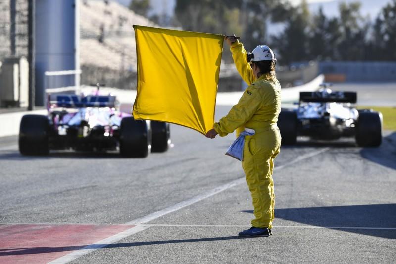 """Renault & McLaren: Racing Point eine """"besorgniserregende"""" Entwicklung"""