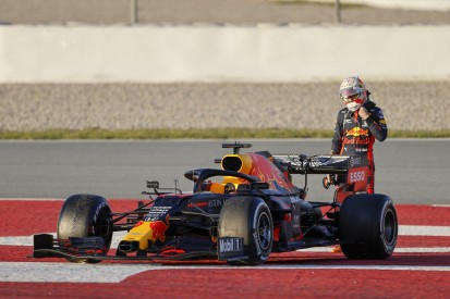 Formel-1-Live-Ticker: Öldruck legt Mercedes-Motor lahm
