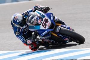 Yamaha mit konstanter Rennpace: Ein WM-Kandidat in der WSBK-Saison 2020?