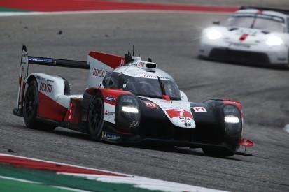 Toyota-Fahrer mahnt WEC: Erfolgsballast dringend überdenken