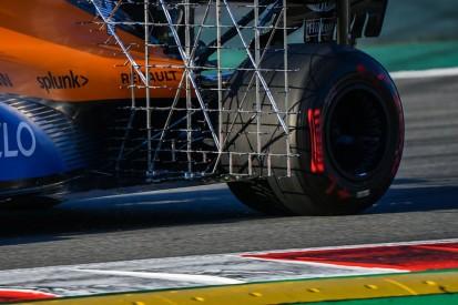 So gut ist der C5-Reifen von Pirelli in der Saison 2020