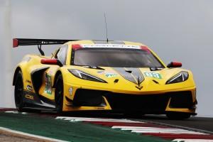 Nach Klatsche in Austin: Corvette hofft in Sebring auf bessere BoP