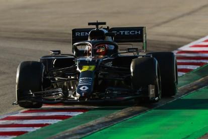 Renault: Schritt zurück am Donnerstag, demnächst drei nach vorn