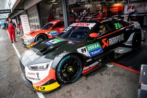 Coronavirus: DTM verlegt Test von Monza nach Hockenheim