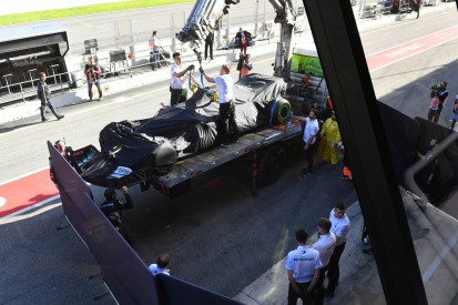 F1-Test Barcelona: Ist Mercedes doch verwundbar?