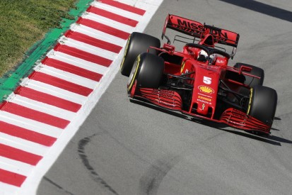 """Ferrari-Teamchef: """"Der Speed des Autos reicht nicht aus"""""""
