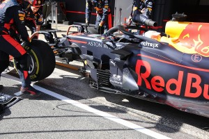 Formel-1-Technik 2020: Was hinter Red Bulls neuem Aeropaket steckt