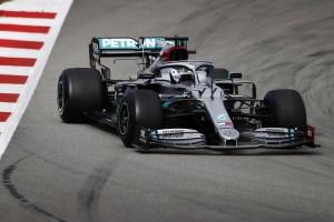 Bottas kündigt an: Freitag geht Mercedes auf Zeitenjagd