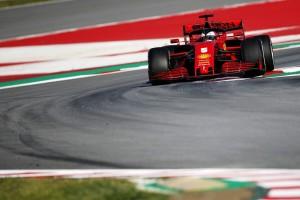 Formel-1-Liveticker: Ferrari blufft nicht, sagt Teamchef Binotto!