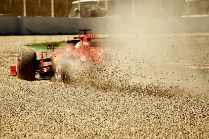 """Ferrari zwischen Realität und Hoffnung: """"Werden nicht alle Rekorde brechen ..."""""""