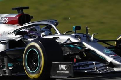 Warum Ferrari nicht gegen Mercedes' DAS-System vorgehen will