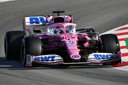 Racing Point kopiert Mercedes: Solange es innerhalb der Regeln ist ...