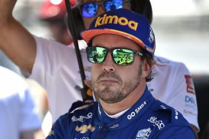 Alonsos Indy-Deal mit McLaren: Welche Rolle Honda und ein Sponsor spielten