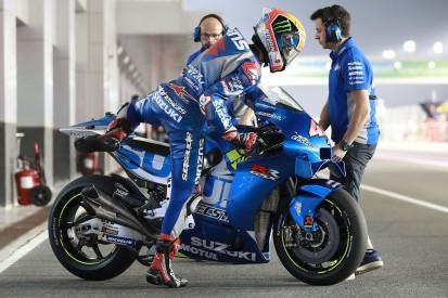 """""""Holeshot-Device"""": Suzuki beim Saisonstart noch nicht bereit"""