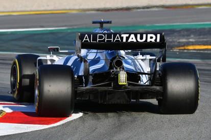 Pierre Gasly: Honda-Motor läuft rund und ohne Probleme