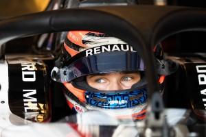 Renault-Formel-1-Junior verpasst wegen Coronavirus Formel-2-Test