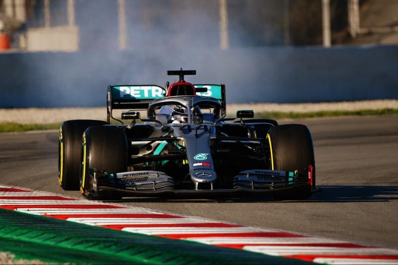 Lewis Hamilton: 'Beunruhigt mich das? Ja, sicher!'