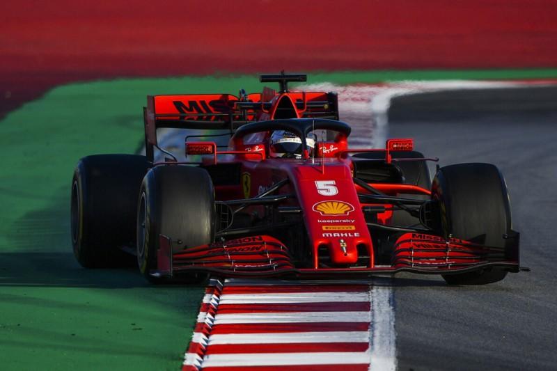 Nach Betrugsvorwürfen: FIA und Ferrari geben geheimen Deal bekannt!